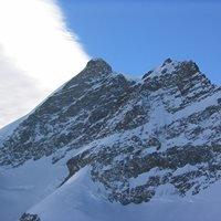 Wengen Jungfrau
