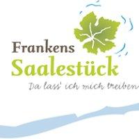 Frankens Saalestück