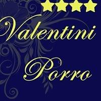 Hotel Valentini-Porro