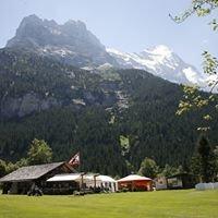 Golf Grindelwald