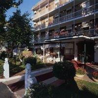 Hotel Farnese - Tabiano Terme