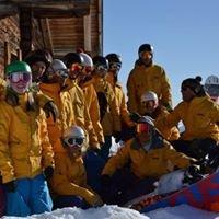 Hotzone school of snowboarding