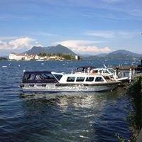 Isole Borromee Lago Maggiore - Navigazione pubblica non di linea
