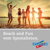 Beach & Fun: Partyferien
