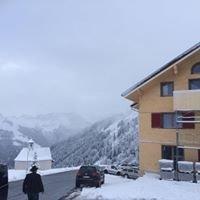 Alpen. Lodge Faschina - Damüls