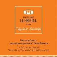 Plose Restaurant La Finestra