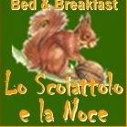 Lo Scoiattolo e la Noce - Bed & Breakfast a Stresa