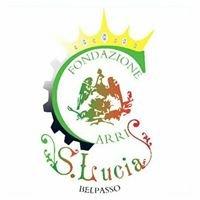 Fondazione Carri di Santa Lucia - Belpasso