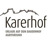 Bauernhofurlaub-Agriturismo   Karerhof