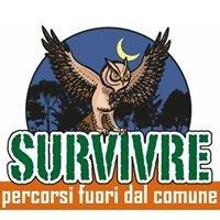Survivre - Percorsi fuori dal comune