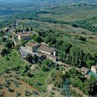 Villa Montepaldi
