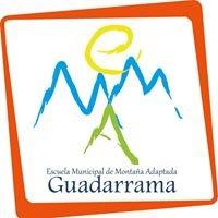 Escuela Municipal de Montaña de Guadarrama