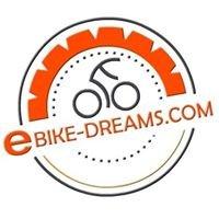 Ebike-Dreams    Fahrrad Verleih/ Noleggio bici