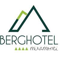 Berghotel Miramonti Val di Fiemme- Dolomiten