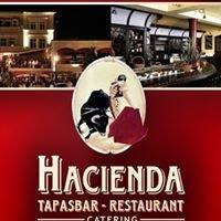 HACIENDA Tapasbar