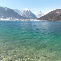 Achensee Tirol Österreich