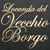 LOCANDA DEL VECCHIO BORGO