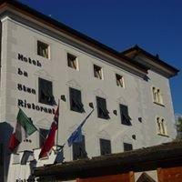 Historic Hotel Ristorante La Stua Cavalese Val di Fiemme