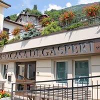 Pieve Tesino Museo Alcide De Gasperi