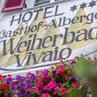 Hotel Gasthof Weiherbad / Albergo Vivaio