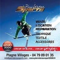 Pierre Leroux Sports