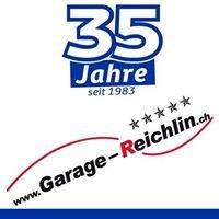Garage-Reichlin Baar