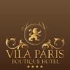 Boutique Hotel VILA PARIS