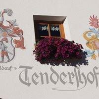 Tendershof