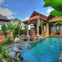 Merta House, Jasan Village, Ubud. Available for hire