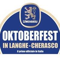 Oktoberfest in Langhe - Cherasco