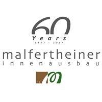Tischlerei Malfertheiner OHG/Snc Innenausbau Südtirol