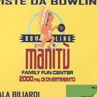 Bowling Manitu