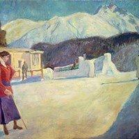 Olympia Bobrun St. Moritz–Celerina