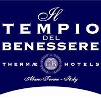 Tempio del Benessere