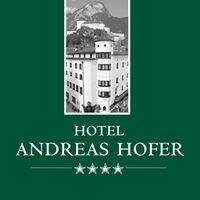 Hotel Andreas Hofer Kufstein