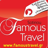 Famous Sotiriou Travel