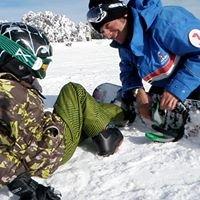 Scuola Snowboard Val di Fassa