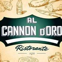 Al Cannon D'Oro