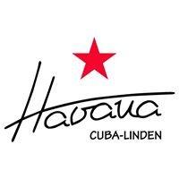 Havana Cuba-Linden