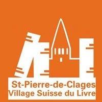 Village du Livre de Saint Pierre de Clages
