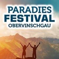 Paradies Festival Obervinschgau