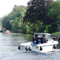 Minerva Boat Company (Minerva bootjes verhuur Gent)