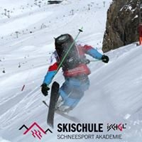 Skischule Ischgl