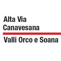 Alta Via Canavesana