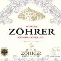 Weingut & Gästehaus  Zöhrer