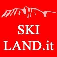 Skiland - Noleggio sci / Ski rental - Alta Badia