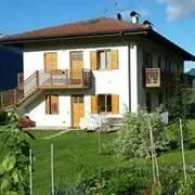 Apartment Villa Irma - Levico Terme