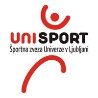Unisport - Športna zveza Univerze v Ljubljani