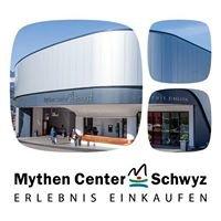Mythen Center Schwyz