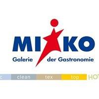 Miko - Galerie der Gastronomie